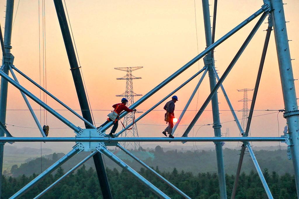 Flächendeckende Stromausfälle in China – Energiewende oder Kriegsvorbereitung?