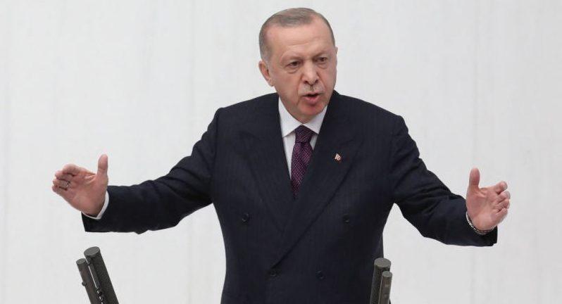Erdogan-Berater: Türkei kann keine weiteren Flüchtlinge aufnehmen