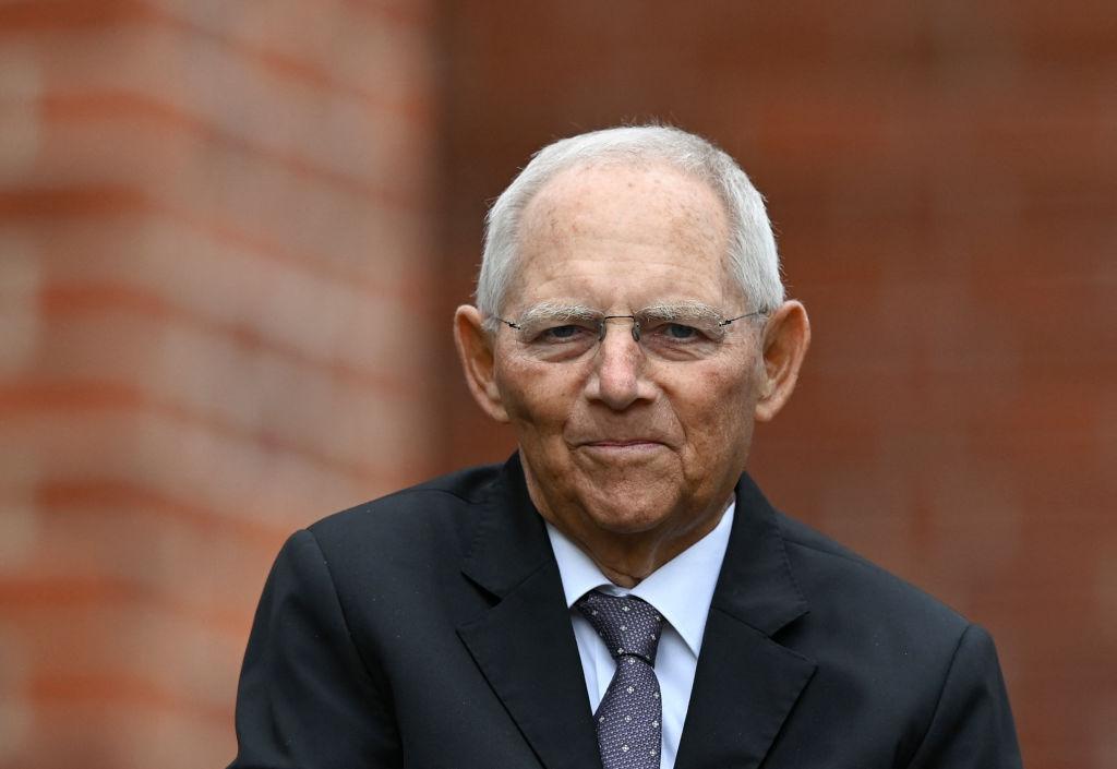 Schäuble will keine führende Rolle mehr in CDU spielen