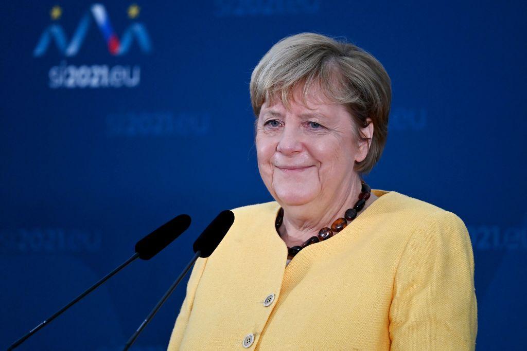 """Merkel: """"Ich halte nichts von einer Deadline"""""""