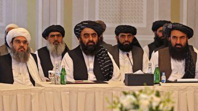 Eine Milliarde Euro für Afghanistan – Merkel bekräftigt Hilfswillen