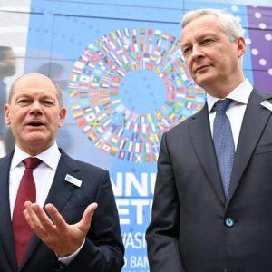 Ein Darlehen Ungarns zeigt den Niedergang westlicher globaler Institutionen