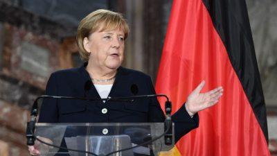 """""""Es wird mit voller Gewissheit eine proeuropäische Regierung sein"""""""