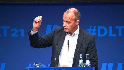 """""""Die Union ist ein insolvenzgefährdeter, schwerer Sanierungsfall"""""""