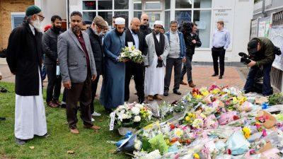 Somalier ersticht Abgeordneten – Großbritannien unter Schock