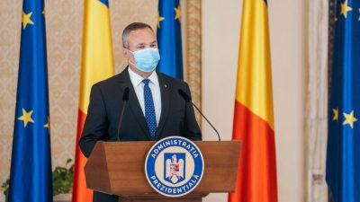 Vier-Sterne-General soll neue Regierung in Rumänien bilden
