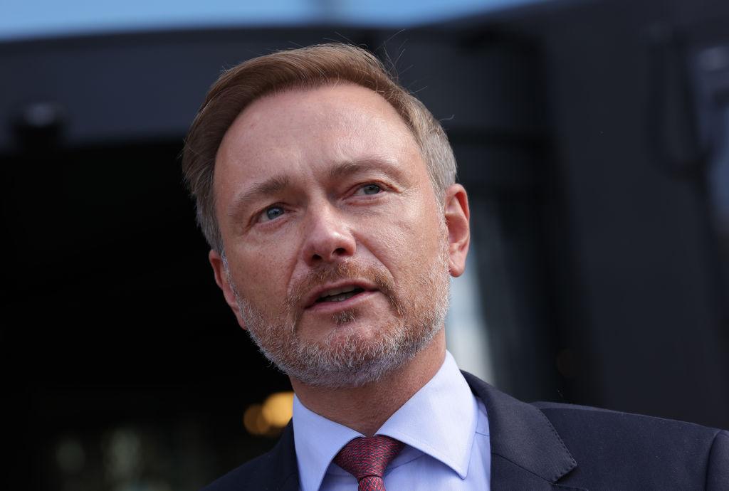 FDP macht Weg frei für Ampel-Sondierungen – Jamaika-Koalition noch nicht vom Tisch