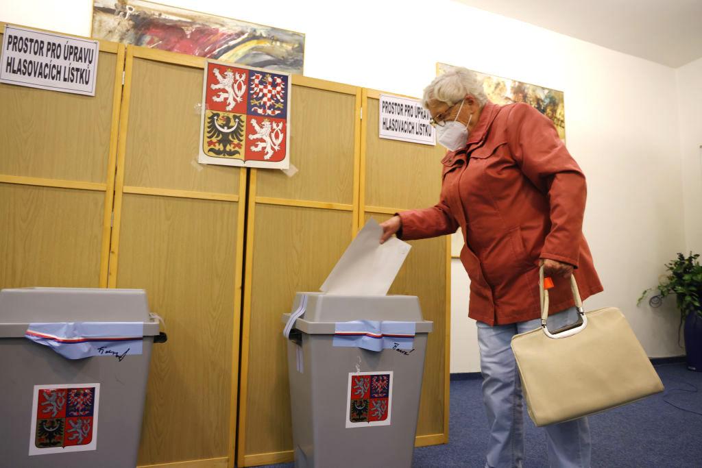 Babis-Partei verliert Parlamentswahl in Tschechien