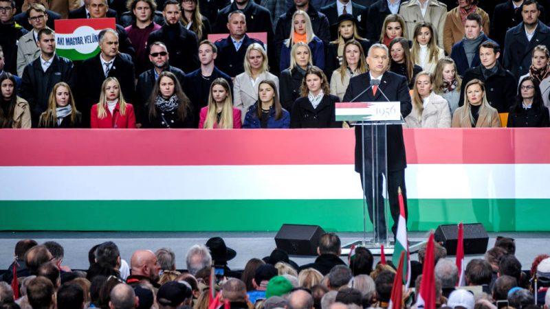 """""""Brüssel sollte verstehen: Selbst die Kommunisten wurden nicht mit uns fertig"""""""