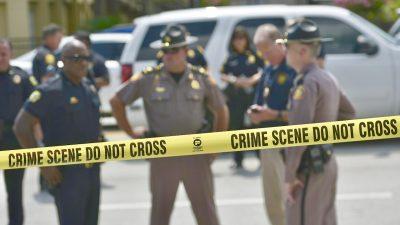 FBI: Morde im Jahr 2020 in den USA um etwa 30 Prozent gestiegen