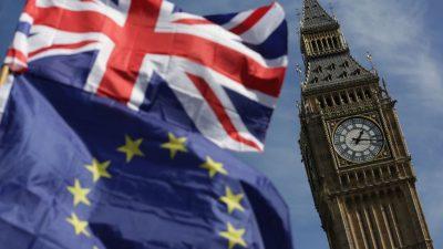 Vom Nordirland-Konflikt zum Würstchen-Streit mit der EU