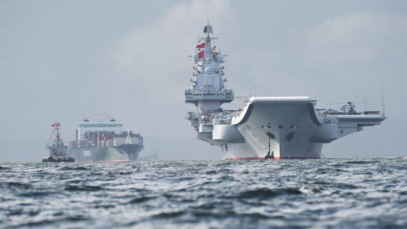 Auf welchen Krieg bereitet sich Peking vor?
