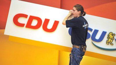 Designierter NRW-Ministerpräsident rät CDU und CSU zur Paartherapie