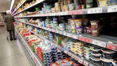 2G-Regel im Einzelhandel stößt auf heftige Kritik im Bundestag