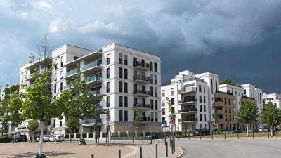 Deutscher Immobilienmarkt: Eine Frage des Vertrauens