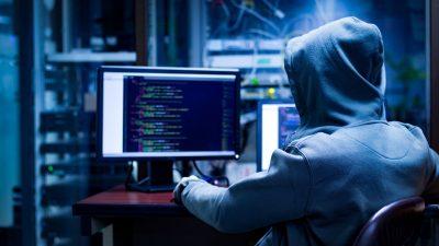 "BSIsieht bei Cyberangriffen teilweise ""Alarmstufe Rot"""