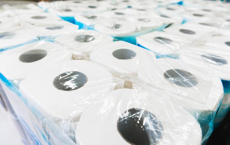 Toilettenpapier könnte im Winter deutlich teurer werden