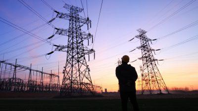 """Energie- und Klimapolitik: Ein """"Weiter so"""" wäre ein Irrweg"""
