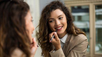 Stiftung Warentest: Kein getesteter Lippenstift ohne Schadstoffe