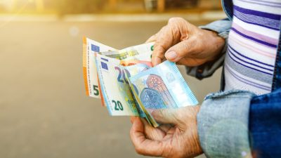 Umfrage: Deutsche sind skeptisch gegenüber möglichem digitalem Euro