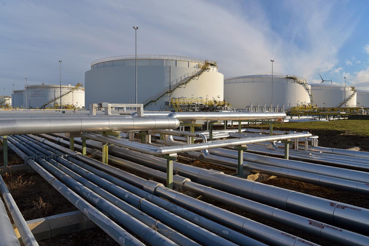 Bundesregierung weist Furcht vor Gas-Engpässen im Winter zurück