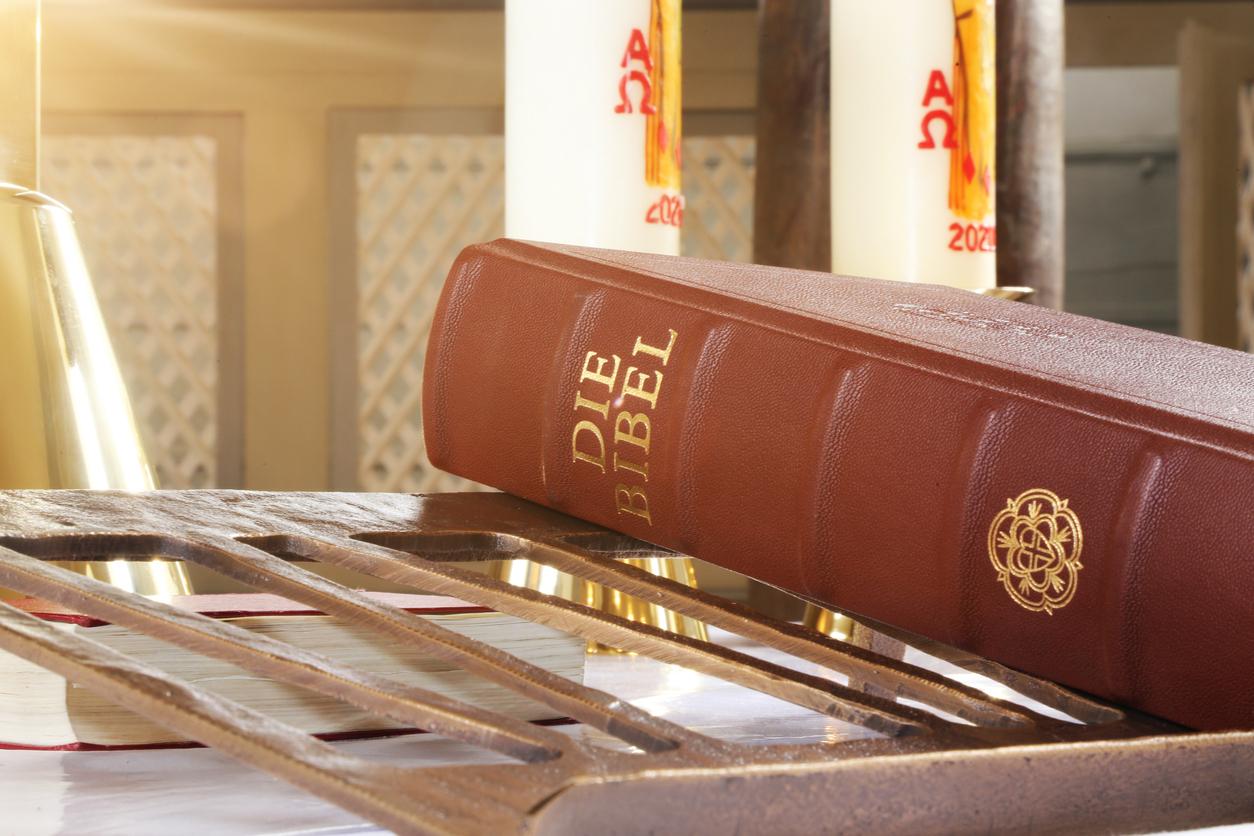 Hamburger Kirche feiert Erntedank-Gottesdienst in 2G