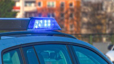 Bundeswehr-Offizier hortete radioaktives Material