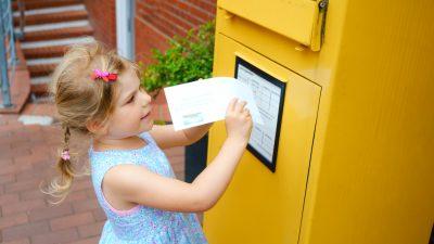 Behörde fällt Entscheidung: Briefversand wird teurer