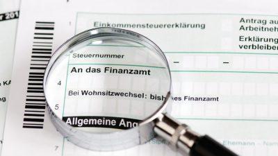 150 Milliarden Euro Steuerschaden durch Cum-Ex und andere Tricks – Staat tatenlos