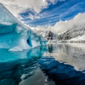 Aktuelle Wintersaison am Südpol war die Kälteste seit Beginn der Wetteraufzeichnung