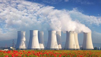 Zustimmung zu Atomausstieg sinkt