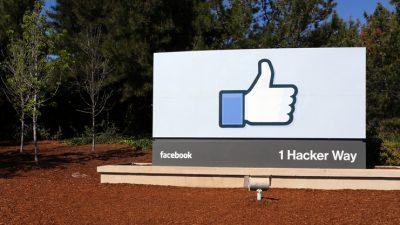Ausländer bevorzugt: Facebook zahlt Strafe wegen Diskriminierung von US-Arbeitern
