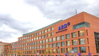 """ARD-Mitarbeiter hat es satt: """"Ich kann nicht mehr"""""""