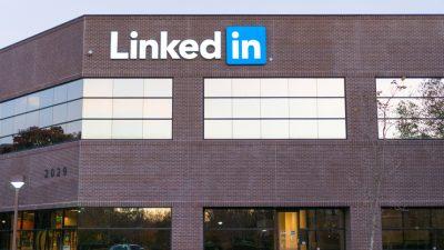 Microsoft schließt Karrierenetzwerk Linkedin in China