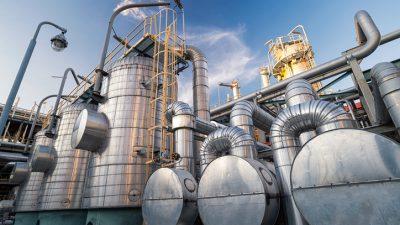 """""""Preisexplosion bei Treibstoffen stellt eine massive Belastung der Wirtschaft dar"""""""