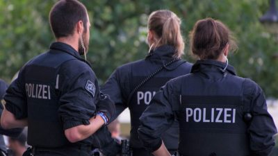 Polizeigewalt in Pforzheim? Einsatz löst Debatte aus