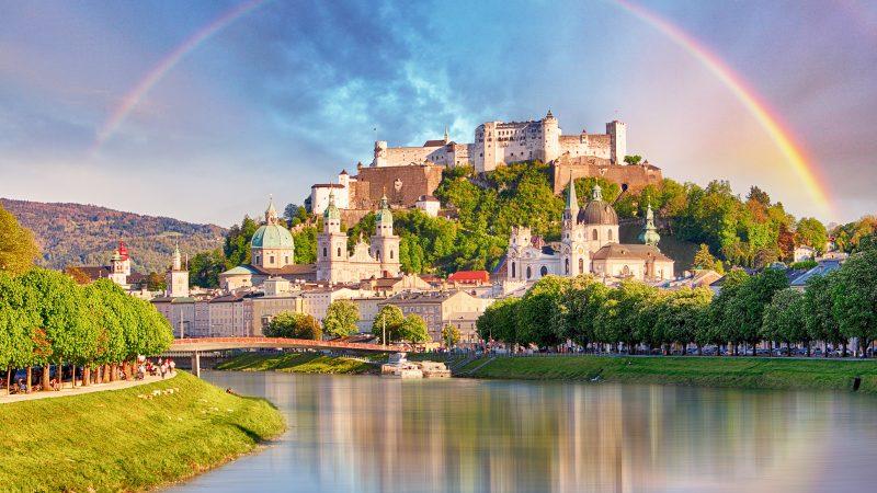 Salzburg: Jenseits des Klangs der Musik