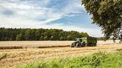 """""""Bio-Landbau belastet Klima mehr als konventioneller"""""""