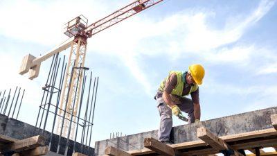 Ifo-Geschäftsklima fällt viertes Mal in Folge