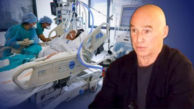 Chaos in französischen Krankenhäusern wegen Impfpflicht