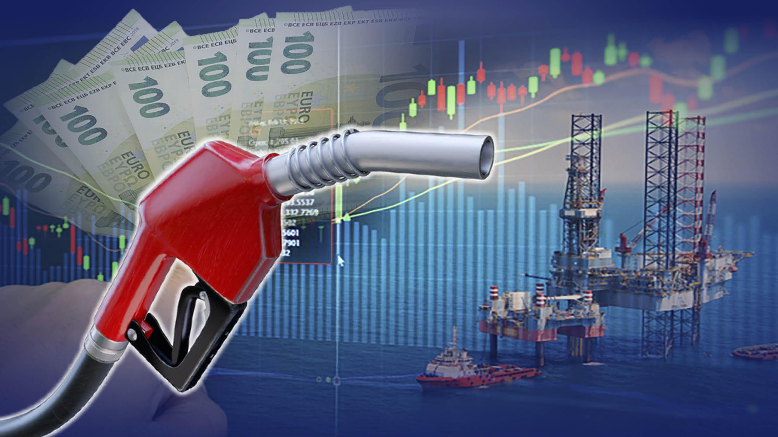 Die Gaspreise explodieren