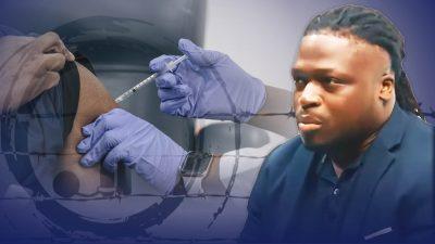 Warum es unter der schwarzen Bevölkerung weniger Impfwillige gibt