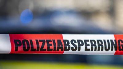 14-Jährige im Elternhaus ermordet – 17-Jähriger auf der Flucht