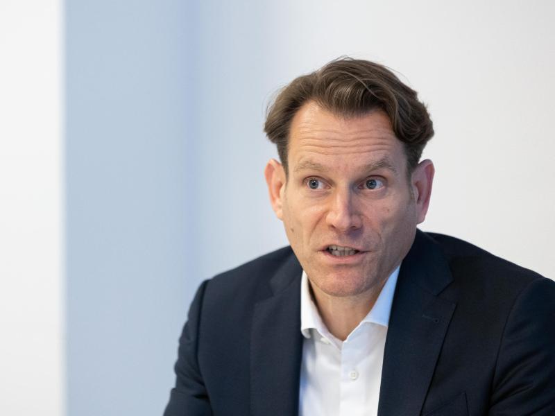 Conti-Chef: Chipkrise kann sich ziehen