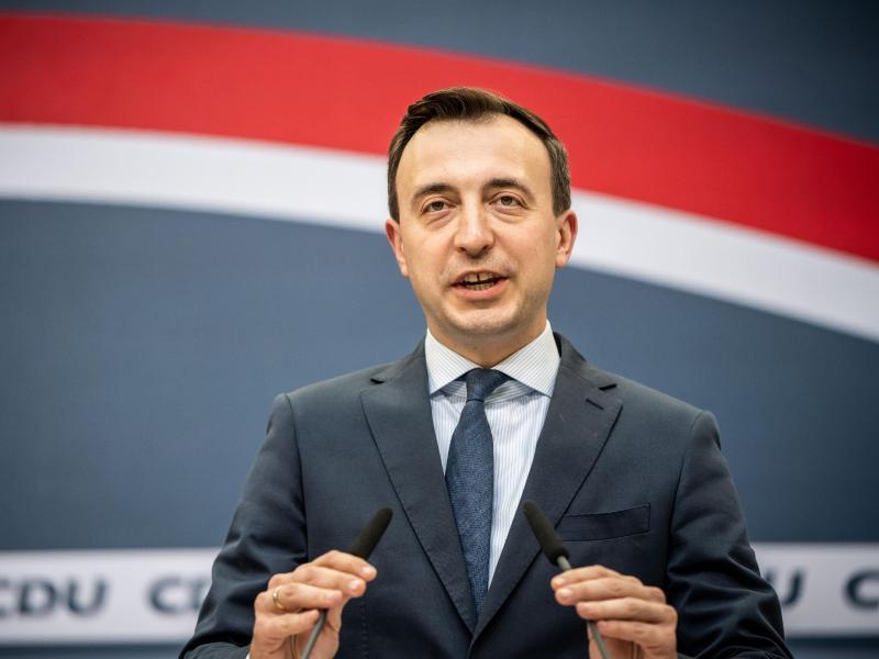 Ziemiak will Aufarbeitung der Wahlniederlage der Union