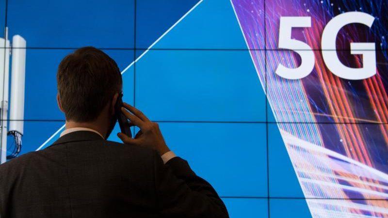 Politische Einflussnahme bei 5G-Auktion?