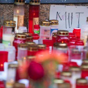 Würzburg: Gutachter halten somalischen Messerstecher für schuldunfähig