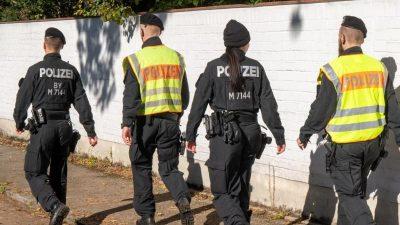Getötete 14-Jährige – Suche nach Verdächtigem geht weiter